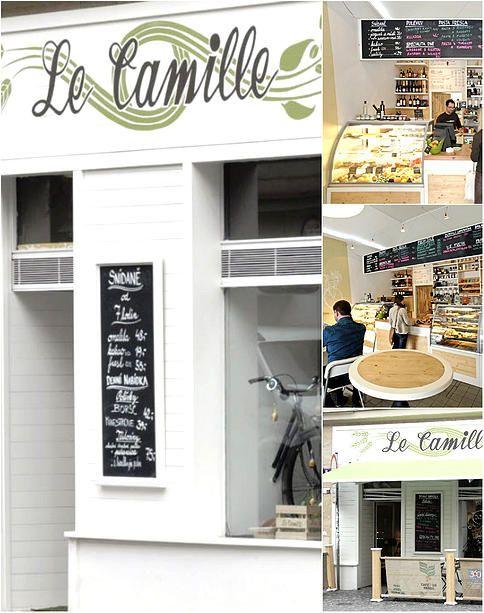 Le Camille - bistro