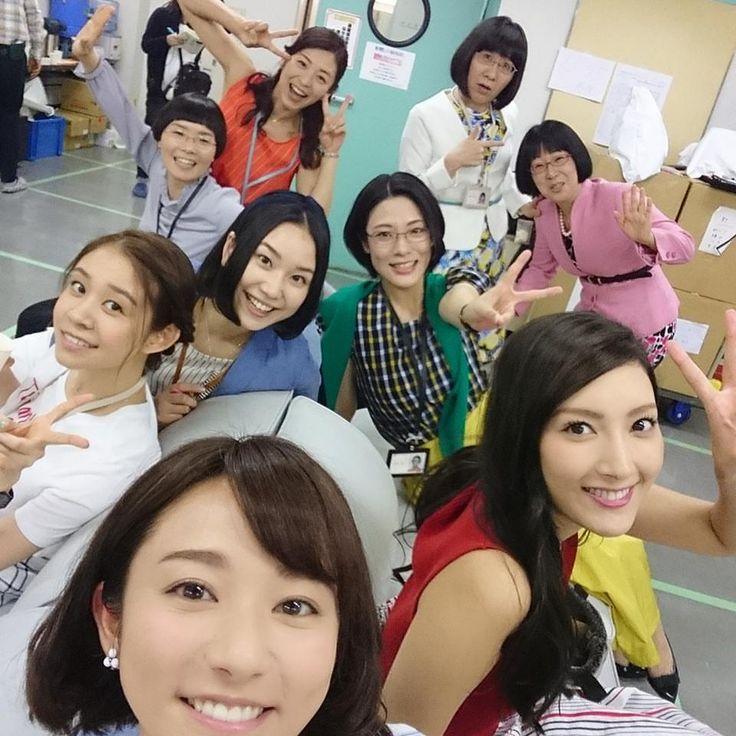いいね!209.5千件、コメント1,219件 ― 木村文乃さん(@fuminokimura_official)のInstagramアカウント: 「*** やってきてしまいました 本日よる10時からは 『ボク、運命の人です。』の お時間なんですよこれが。 スワローマーケティング社が アップしてしまい 菜々緒さん演じる 三恵との全力女子トークも…」