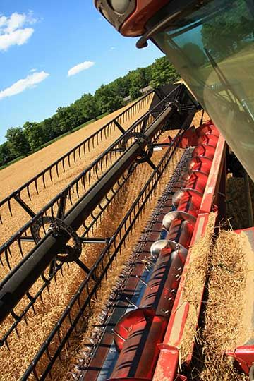 Winners Announced in National Farm Photo Contest Category 6 - Farm Innovation Photo by Carley Matheson - 1st Place