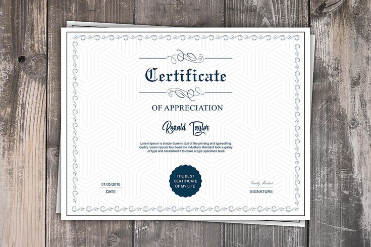 Excited to share the latest addition to my #etsy shop: Multipurpose Certificate Template | Printable CERTIFICATE Template | Microsoft Word & Photoshop Template | Instant Download http://etsy.me/2DE3HIt #everythingelse #graphicdesign #achievement #appreciation #awards #