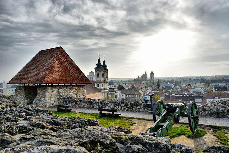 Eger városa számos csodát rejt
