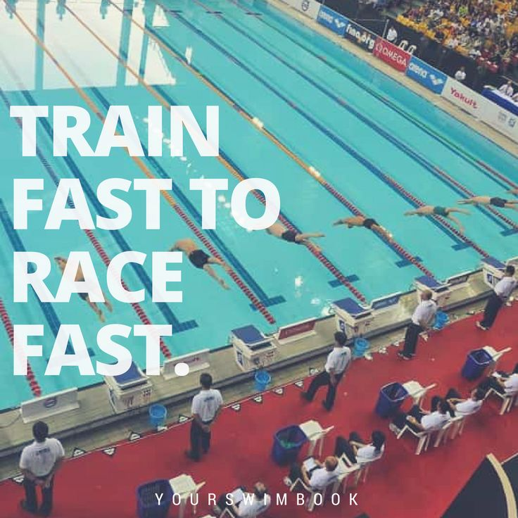 1000+ Motivational Swimming Quotes on Pinterest
