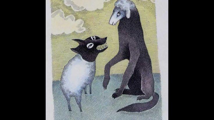Lupi e pecore di Aleksandr Ostrovskij