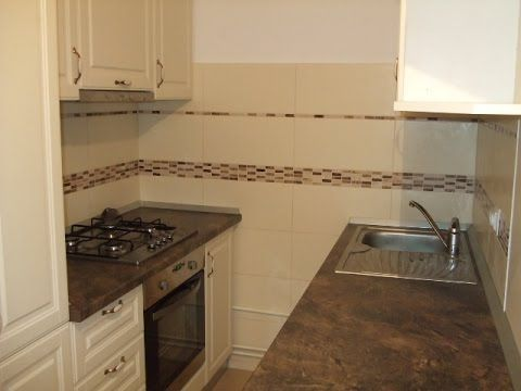 renovare bucatarie - kitchen renovation