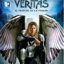 Veritas – Hoàng Tử Của Sự Thật - Trọn bộ
