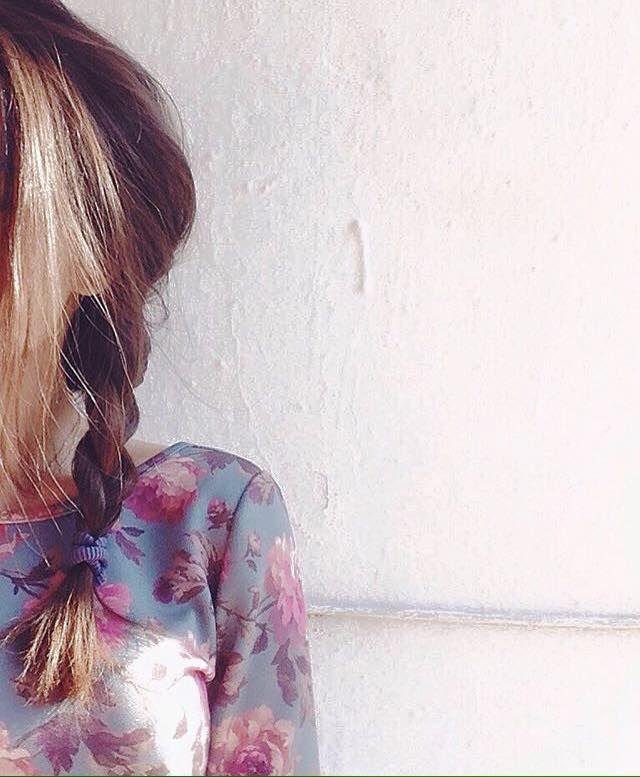 """""""Adriana"""" floral bodysuit// Karavan Clothing AW2015-16 #karavanclothing #karavan"""