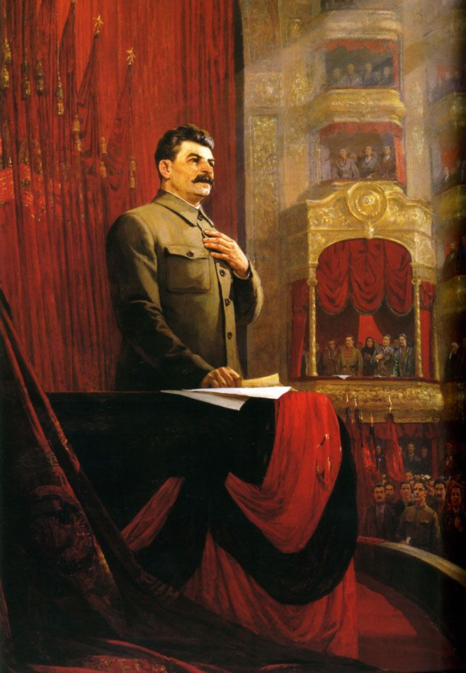 the politics of stalin in soviet union Joseph stalin was a soviet revolutionary and politician of georgian ethnicity he  ruled the soviet union from the mid-1920s until his death in 1953,  political  party, communist party of the soviet union spouse(s), ekaterine svanidze.