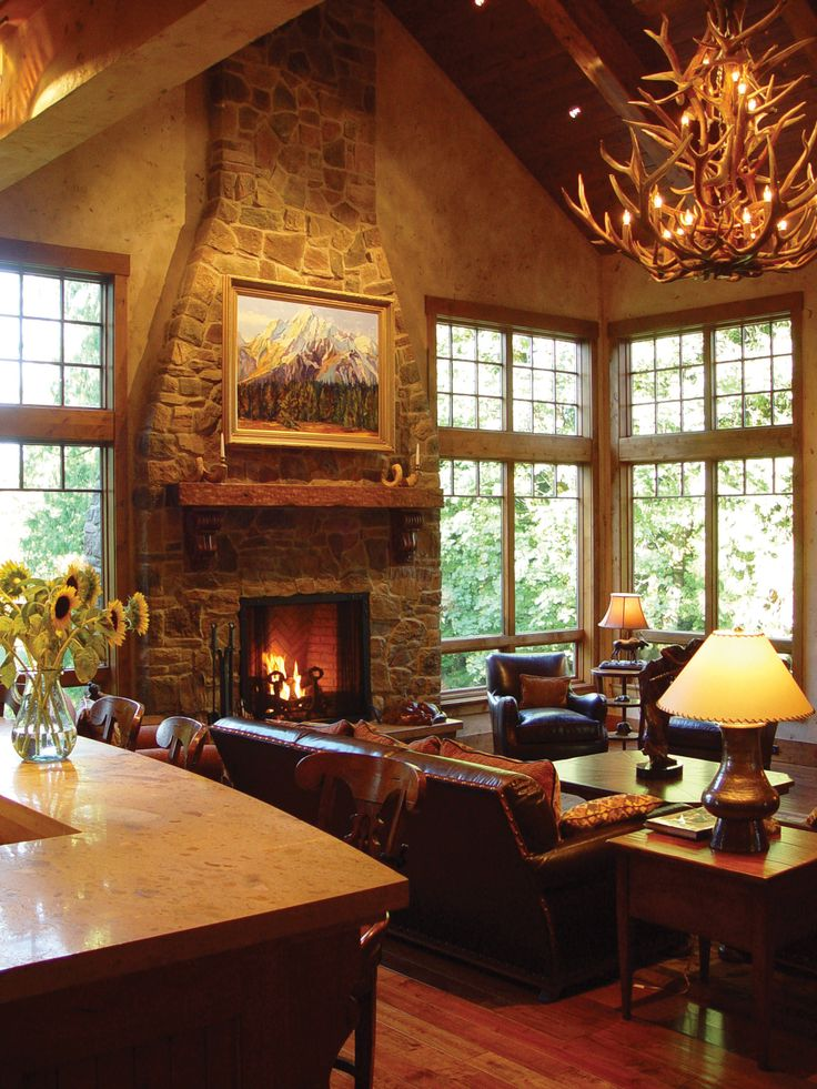 Best Town Country Images On Pinterest Country Fireplace