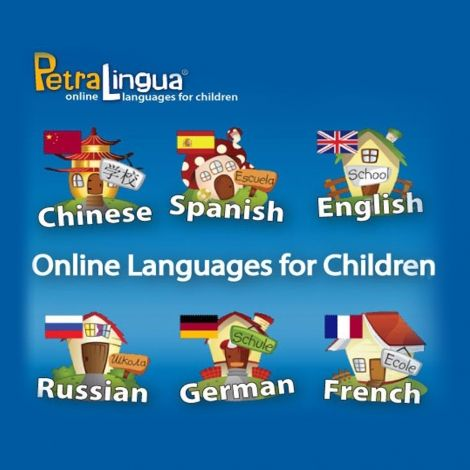Get one year of online language courses from PetraLingua for 75% OFF. Choose from six different languages and take your lessons wherever you go!