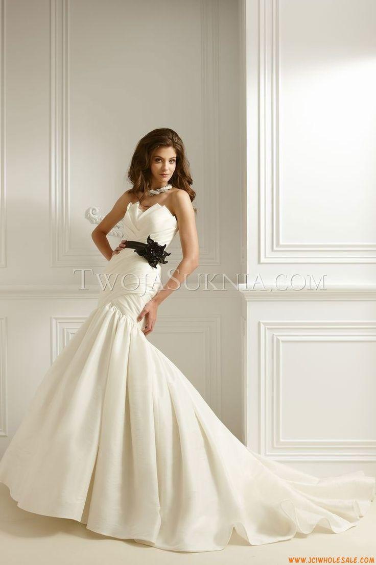 Robe de mariée Jasmine F462 Collection 2012 - Fall 2011