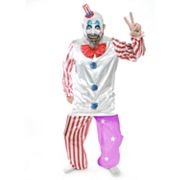 House of 1000 Corpses Captain Spaulding Costume - Adult  sale $53.99  original $59.99