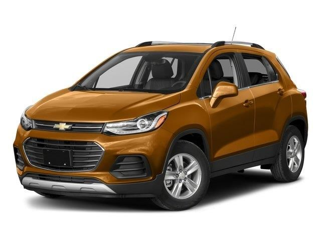 2017 Chevrolet Trax Lt For Sale In Wind Gap Pa Wind Gap