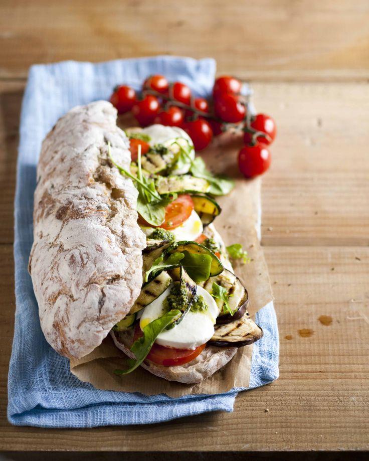 Italian-style sarmie #Mains #BudgetFriendly #Recipe >>> http://www.picknpay.co.za/recipe-search-results/italianstyle-sarmie