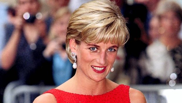Prins William og hertuginde Catherine besøger hospice åbnet af prinsesse Diana | BILLED-BLADET