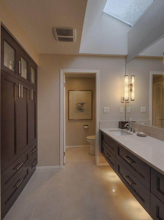 bath Vollinger Residence Contemporary Bathroom Vancouver バスルーム