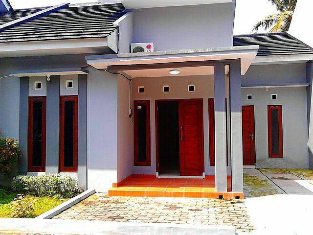 Rumah Dijual Dalam Perumahan Cluster di Munggur Jl Godean Yogyakarta