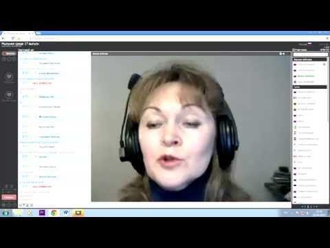 Мыльная среда, выпуск 17. Встреча с Ириной Бобковой - YouTube