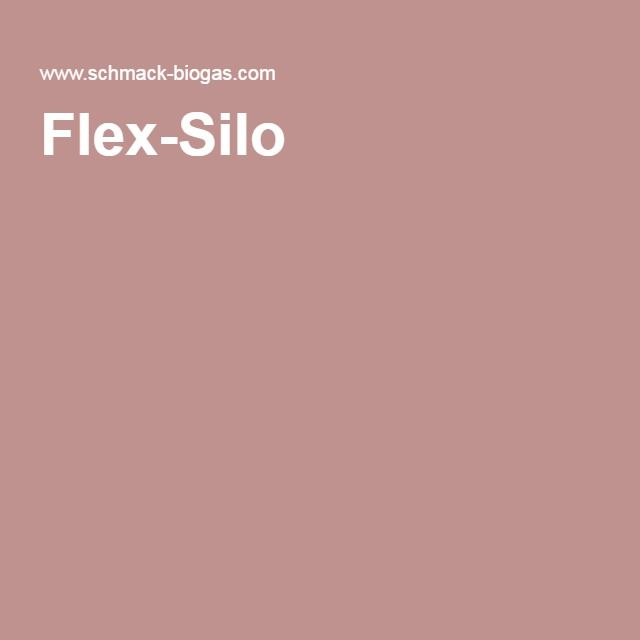 Flex-Silo