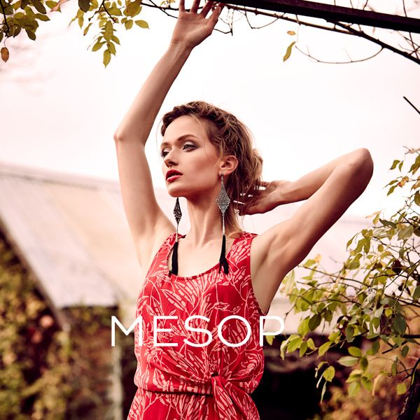 Mesop Summer collection available now #mesop #chinadoll #summer