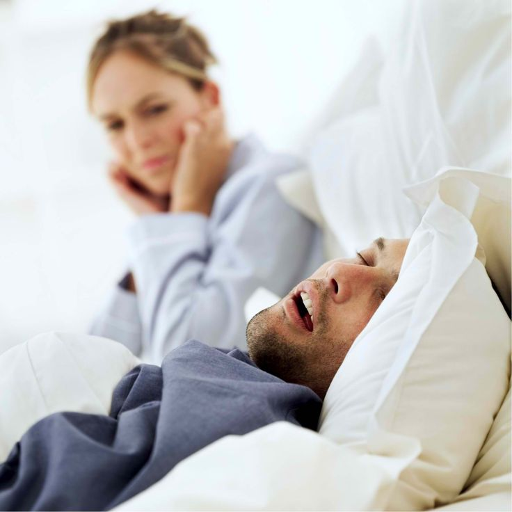 Sleep apnea and its prevalence in Europe and the USA