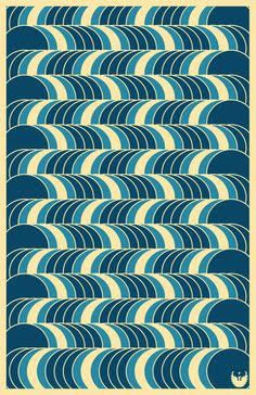 patterns of the oceans - Google Search