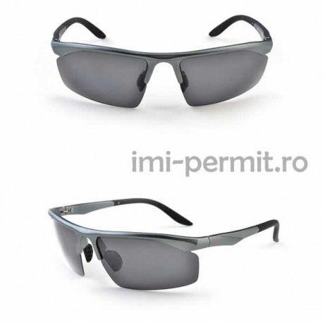 Ochelari de soare sport cu lentile polarizate