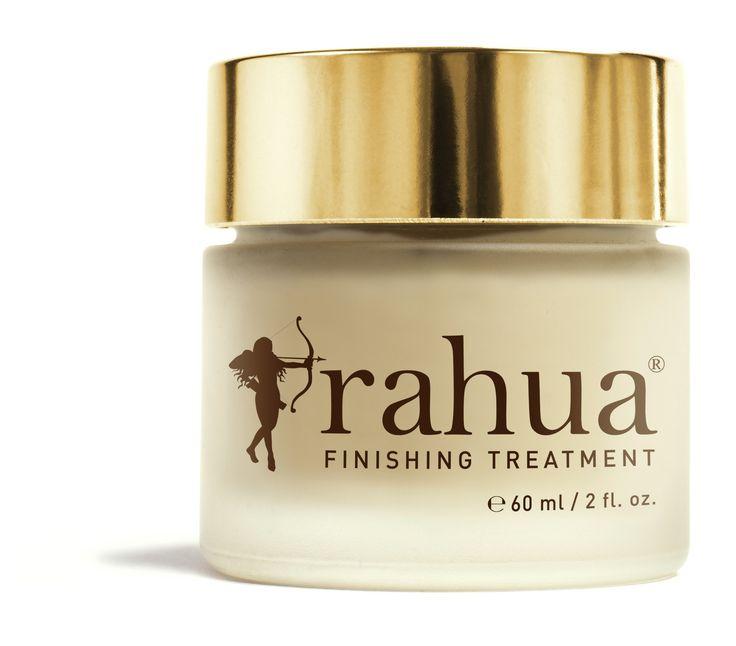 RAHUA FINISHING TREATMENT 60ml