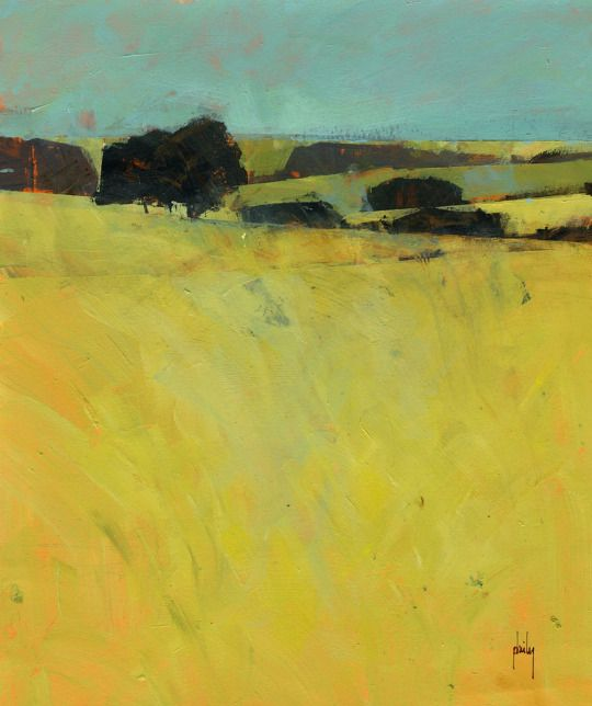 Paul Bailey ART