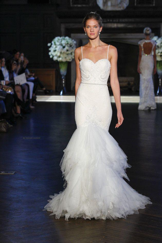 Fashion Wedding Dresses