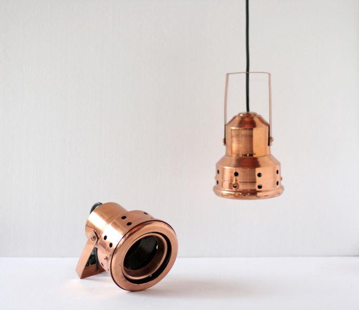 Unique chrome lamps. By Diamantina & La Perla. www.facebook.com/diamantinaylaperla