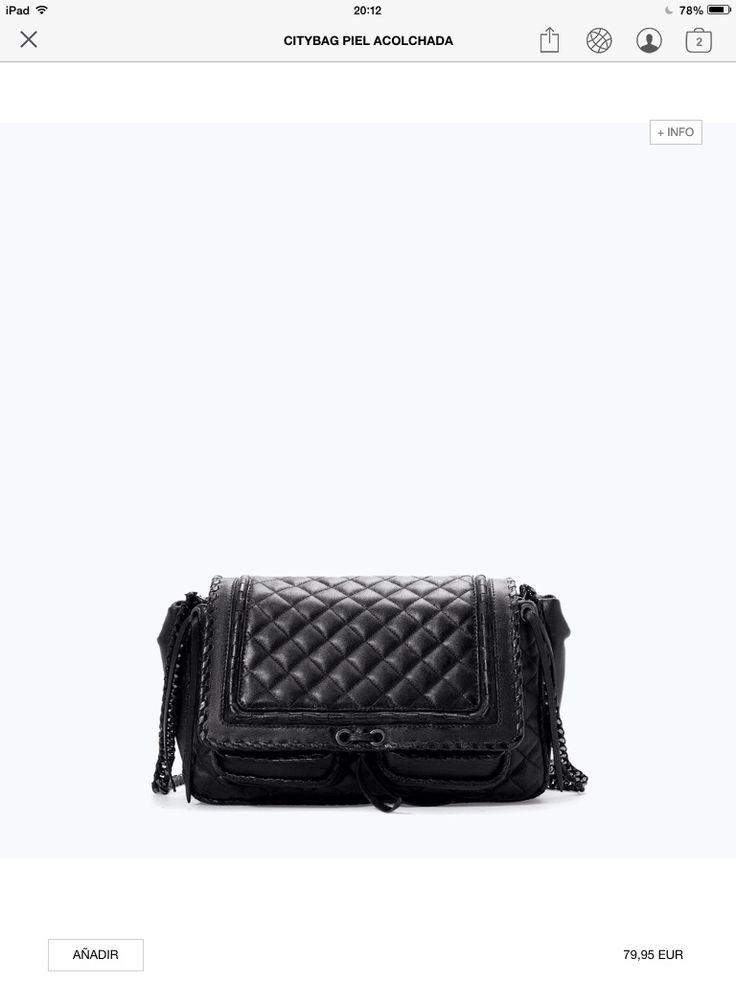 Clon Chanel Zara 2014