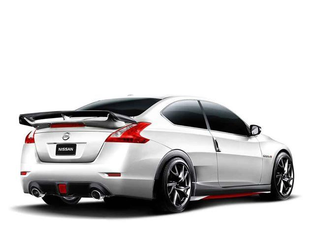 Nissan Nismo Mashups Are the Equivelant to Cars Having Ugly Babies