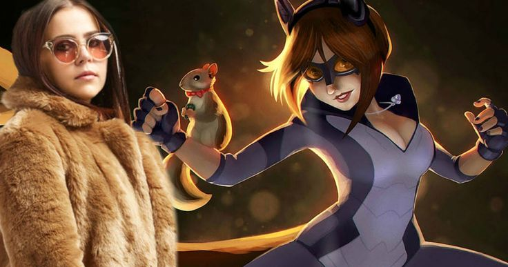 Arrested Development Star Mae Whitman Wants to Play Squirrel Girl -- New details surface for Freeform's New Warriors TV show as Parenthood star Mae Whitman throws her hat in the ring to play Squirrel Girl. -- http://tvweb.com/new-warriors-tv-show-squirrel-girl-mae-whitman/