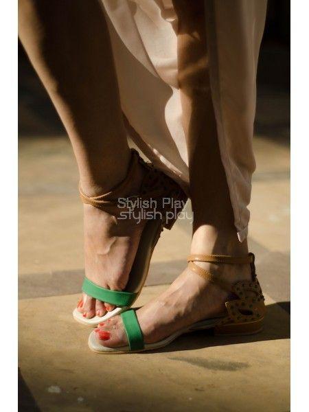 Emeraude www.stylishplay.com