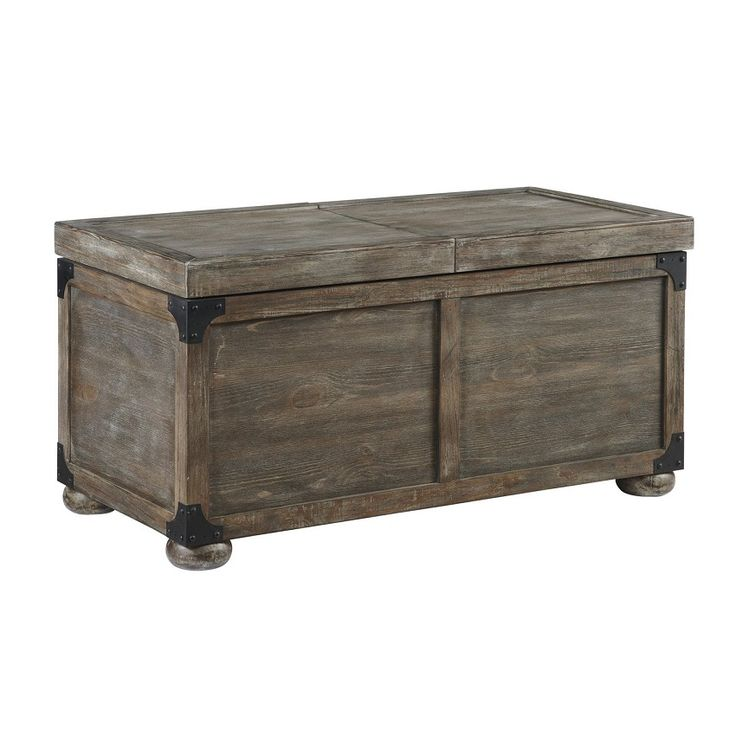 Rustic Collection 7 Accent Pieces to Choose From