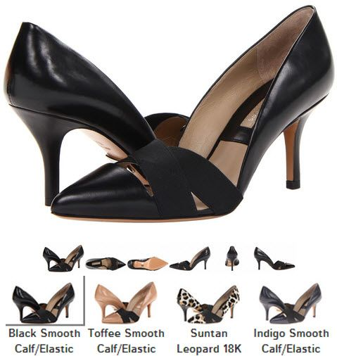 Pantofi eleganti cu toc Michael Kors Collection Stephanie negri indigo animal print crem. Detalii aici http://thankyou.ws/pantofi-stiletto-din-piele-naturala-alege-calitatea #pantofisenzationali  #pantoficutocstiletto #pantofidinpielenaturala #pantofistilettopielenaturala #MichaelKorsCollection #Stephanie