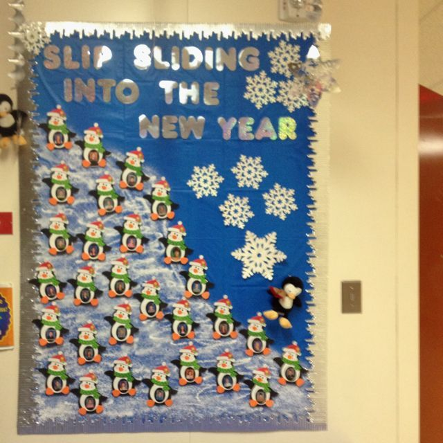 Classroom Ideas For January : Best january bulletin boards images on pinterest
