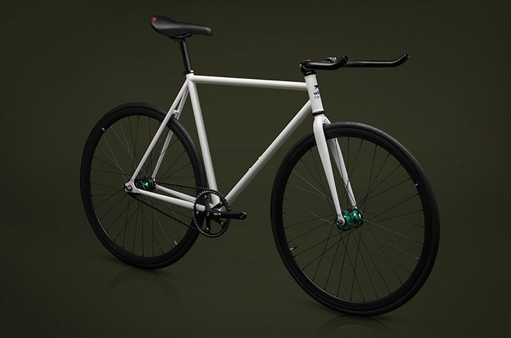 TUNDRA FROM 429€ UNPREDICTABLE LIKE AN ARCTIC WIND, SOMETIMES ROARING IN FULL SPEED, SOMETIMES QUIETLY GLIDING Wlkie Cycles - Top quality single speed & fixed gear bicycles.