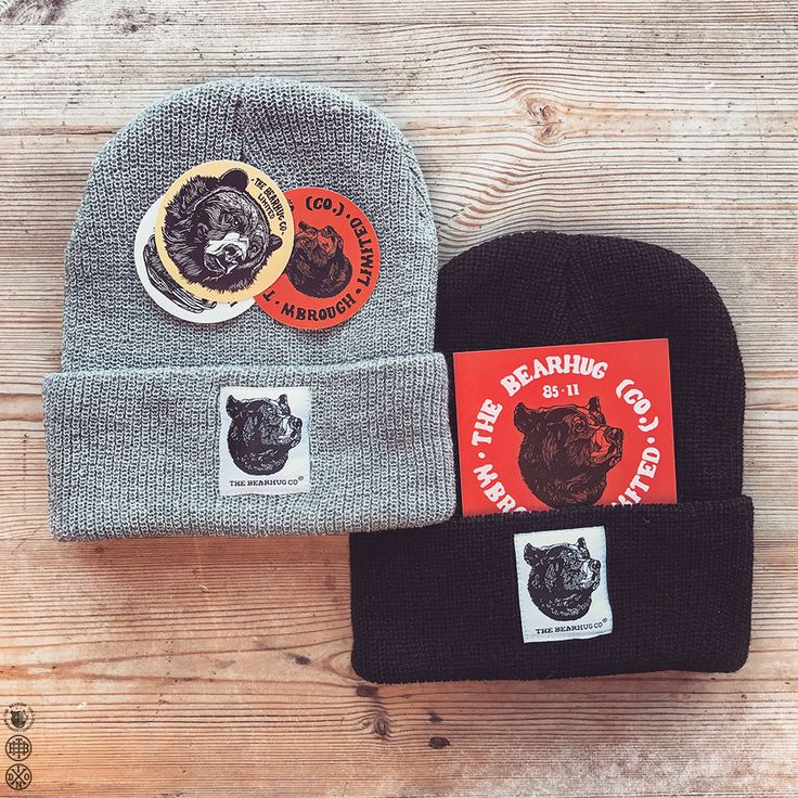 FREE Beanie with orders over £20 - THEBEARHUG.com/daily_deal - Today Only!