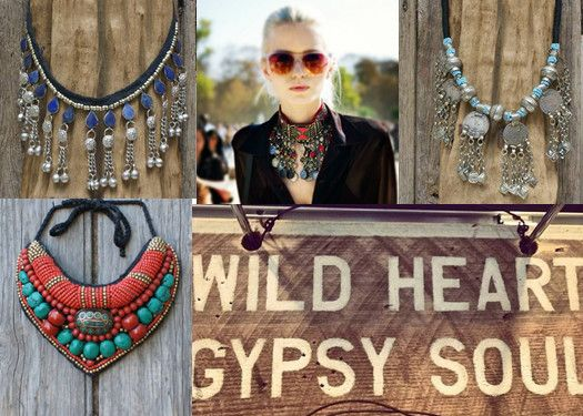 Free spirit & wild heart soul we all have a little inner wild side...one of pieces hand selected for our accessory range. - Stylehaus Boutique, Clothing Retailers, Mile End, SA, 5031 - TrueLocal