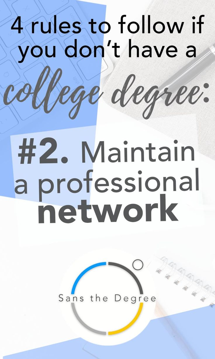 Superior 4 Success Tips For Finding Jobs Without A Degree. Career AdviceJob Search Success