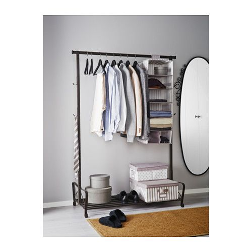 PORTIS Clothes rack  - IKEA