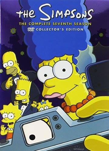 The Simpsons: Season 7 http://order.sale/vxGd (via Amazon)