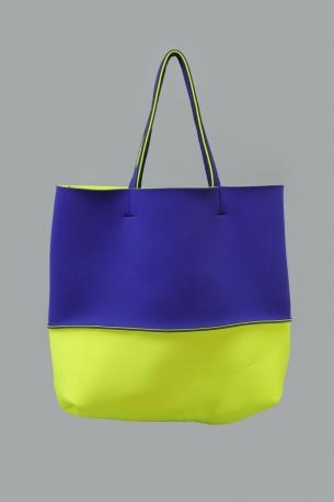 **leghila**BEACH neoprene bag 1