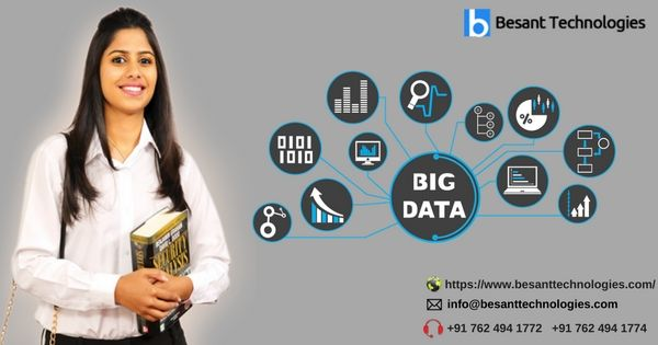  23s Big data is a term applied to technologies that facilitate handling substantially large datasets. These datasets are so large that they can't be processed using conventional or traditional data processing tools. To work these gigantic sets of data, there are dedicated platforms like Hadoop which have especially been designed to handle all kinds of massive data.
