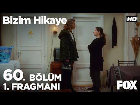 Bizim Hikaye 60 Bolum Fragmani Television Youtube Flatscreen Tv