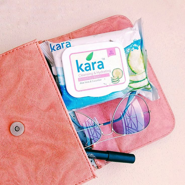 Kara Wet Wipes - A Complete Travel Essential Product Review | Kara Wet Wipes | wet wipes | cleansing wipes | my favorite
