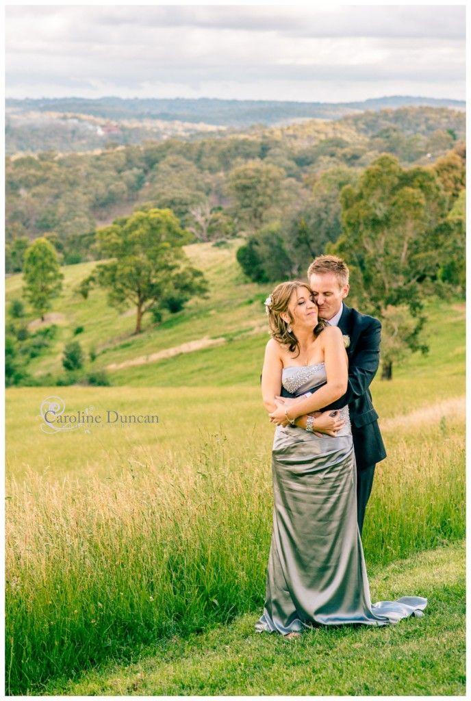 wedding photography inglewood estate - caroline duncan photography