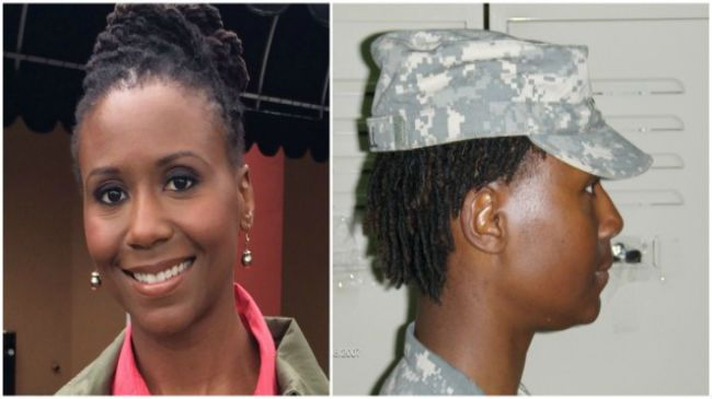 """I Beseeched My Congressman for Army Hair Regulations"""