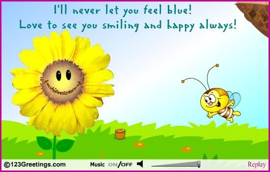 how to feel happy always